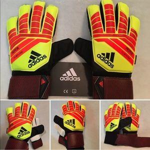 Adidas Predator fs replique Goalkeeper gloves
